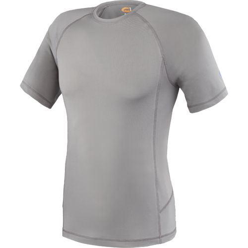 O'Rageous® Men's Short Sleeve Solid Raglan Rash