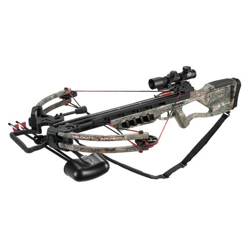 Velocity Raven Crossbow Package