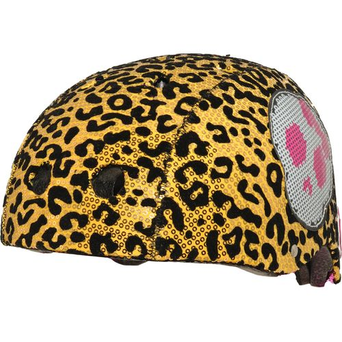 Krash Girls' Golden Gurlz Helmet