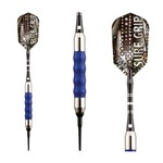 Viper Sure Grip Soft-Tip Darts 3-Pack - view number 2