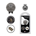 Team Golf University of Central Florida Marker Cap Clip - view number 1