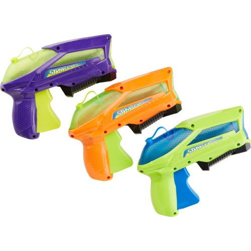 SwimWays Flood Force Stryker Water Guns 3-Pack