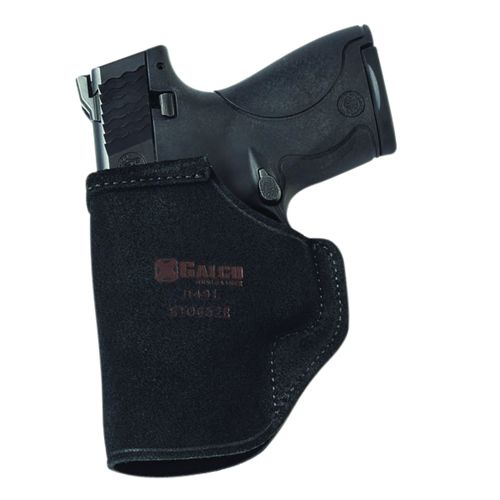 Galco Stow-N-Go Inside-the-Waistband Holster