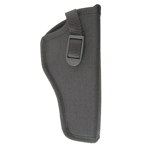 Uncle Mike's Sidekick Nylon Hip Holster Left-handed - view number 1