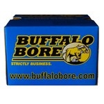 Buffalo Bore +P .45 Automatic Rimmed 255-Grain Centerfire Handgun Ammunition - view number 1