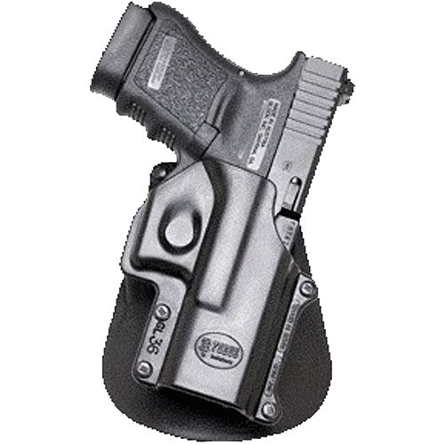 Fobus GLOCK 20/21/37 Roto Paddle Holster - view number 1