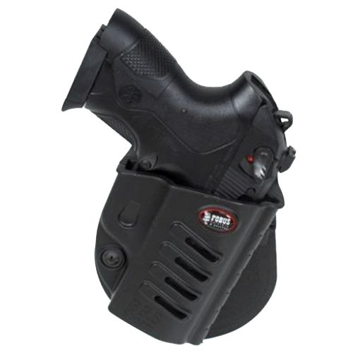 Fobus Beretta PX4 Storm Rapid Release Paddle Holster