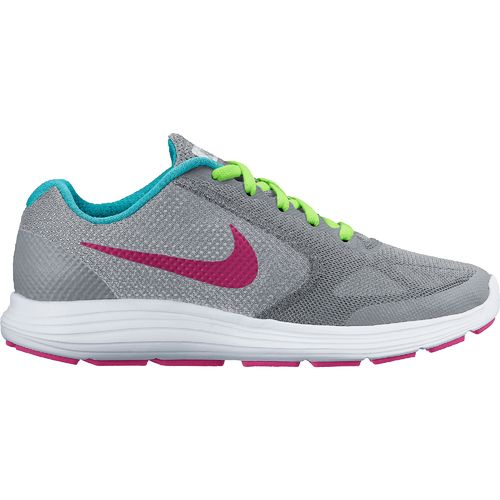 Nike™ Girls' Revolution 3 Running Shoes
