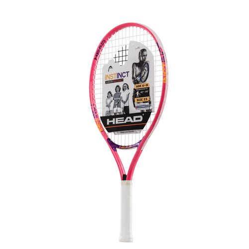 HEAD Girls' Instinct Junior Tennis Racquet - view number 2