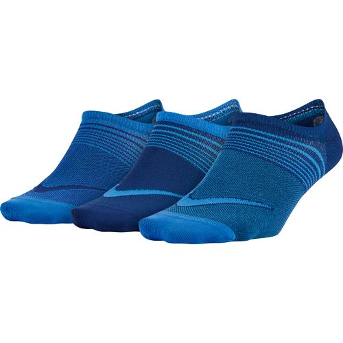 Nike Women's Lightweight Training Ankle Socks 3-Pair