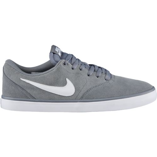 Nike Men's SB Check Solarsoft Skateboarding Shoes