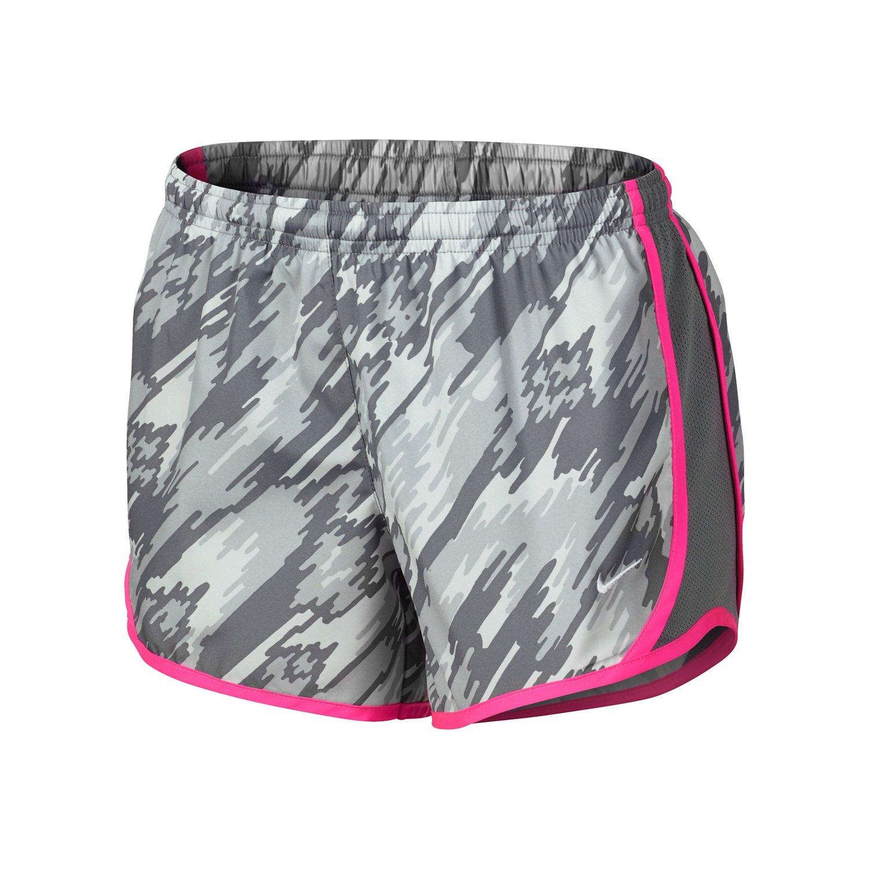 Nike Girls' GFX Tempo Short