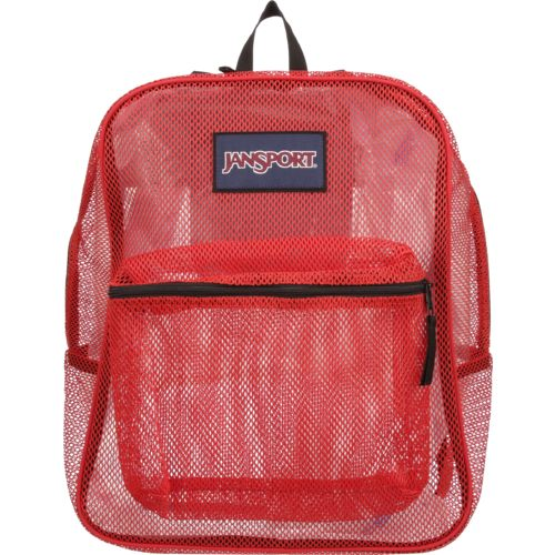 JanSport® Mesh Pack | Academy