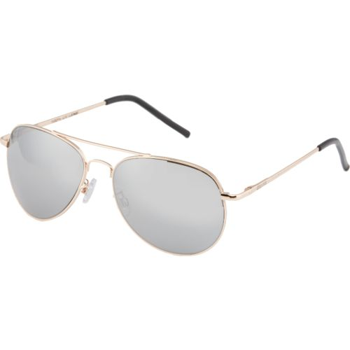 Style Eyes Adults' Metals Aviation Sunglasses