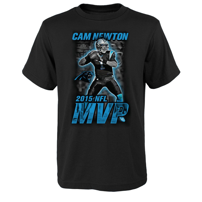 Carolina Panthers Boy's Apparel