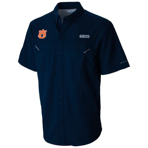 Columbia Sportswear Men's Auburn University Low Drag Offshore™ Shirt
