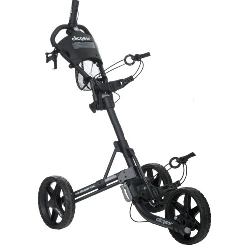 Clicgear USA Model 3.5+ Push Golf Cart