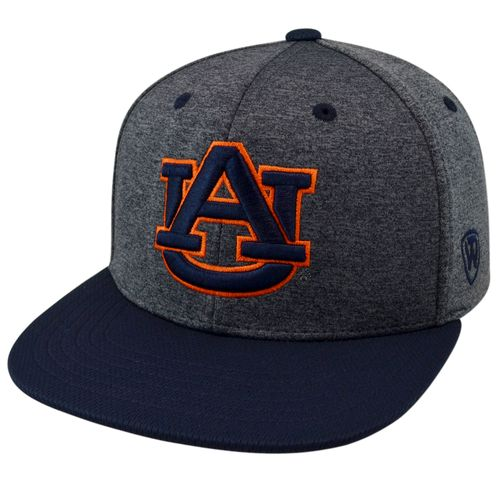 Top of the World Men's Auburn University Energy 2-Tone Adjustable Cap