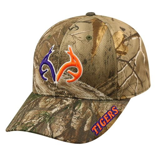Top of the World Adults' Clemson University XTRA RTXB1 Cap