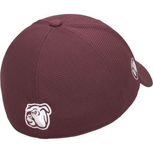 Top of the World Men's Mississippi State University Booster Plus Cap - view number 2