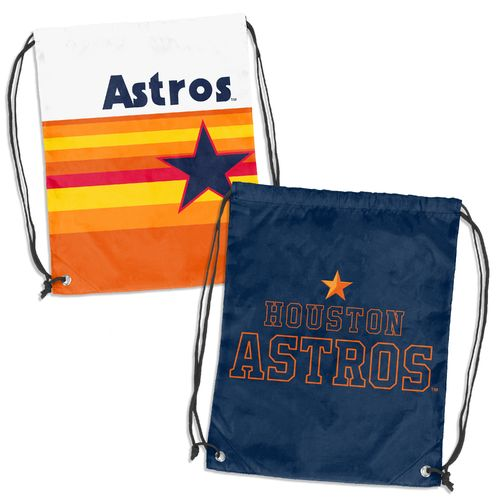 Logo Houston Astros Backsack