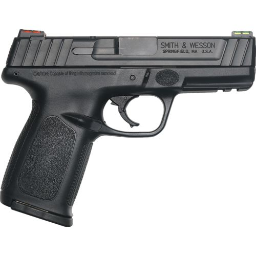 Smith & Wesson SD9 Self-Defense 9mm Pistol