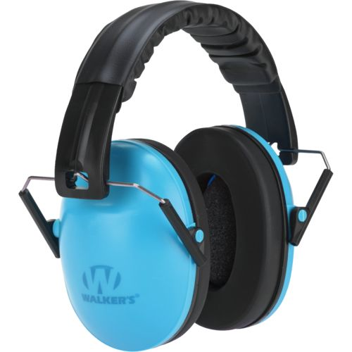Display product reviews for Walker's Kids' Hearing-Protection Earmuffs