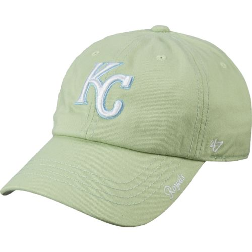 '47 Women's Kansas City Royals Miata Clean Up Cap