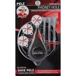 Dave Pelz Phony Hole Putting Aids 3-Pack