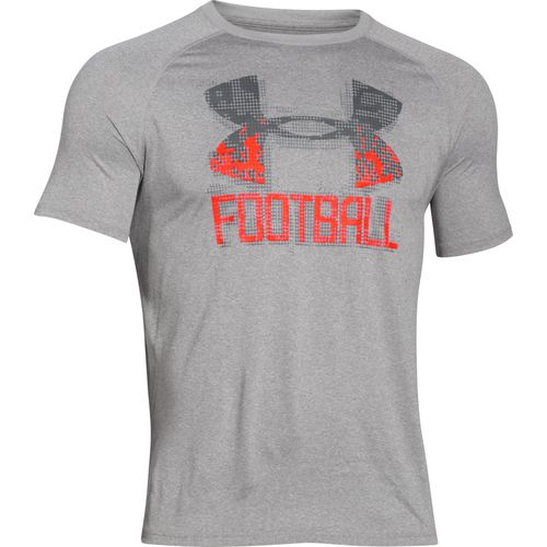 Under Armour™ Men's Football Icon T-shirt