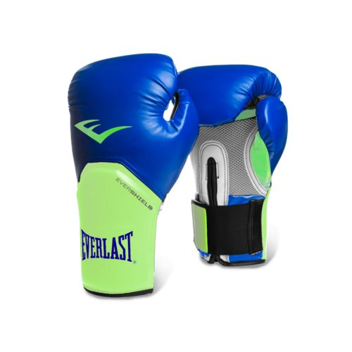 Display product reviews for Everlast® Pro Style Poly Training Gloves