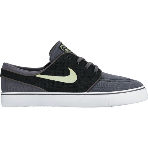 Nike Men's Zoom SB Stefan Janoski Canvas Skate Shoes