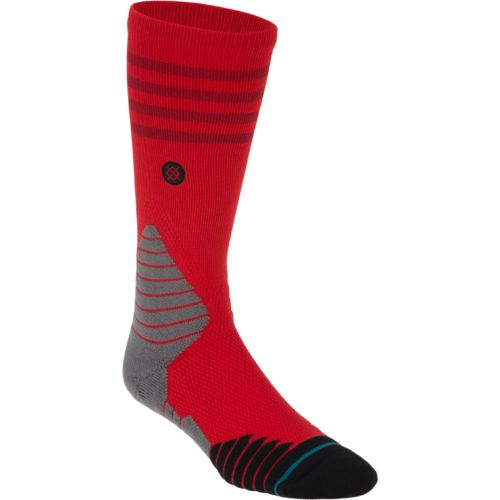 Stance Men's Franchise Fusion Basketball Socks