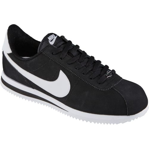 Nike Men's Cortez Basic Leather Shoes - view number 2