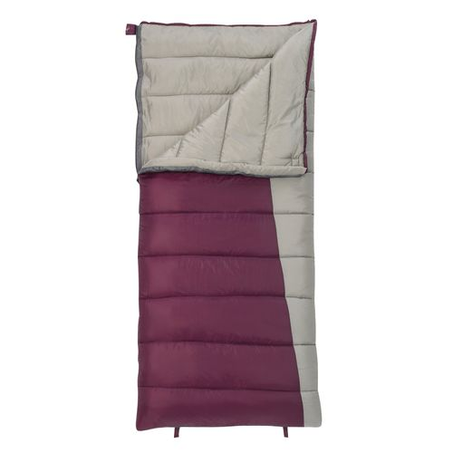 Slumberjack Women's Jenny 20°F Sleeping Bag - view number 1