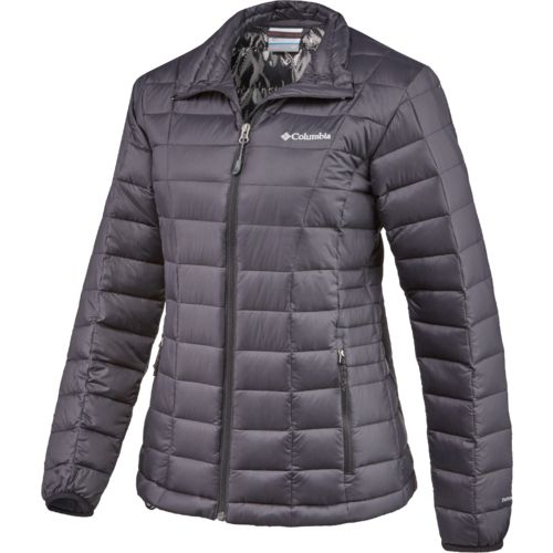 Display product reviews for Columbia Sportswear Women's Voodoo Falls 590 TurboDown Jacket