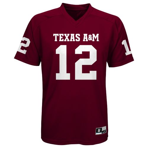 Gen2 Toddlers' Texas A&M University Performance T-shirt - view number 1