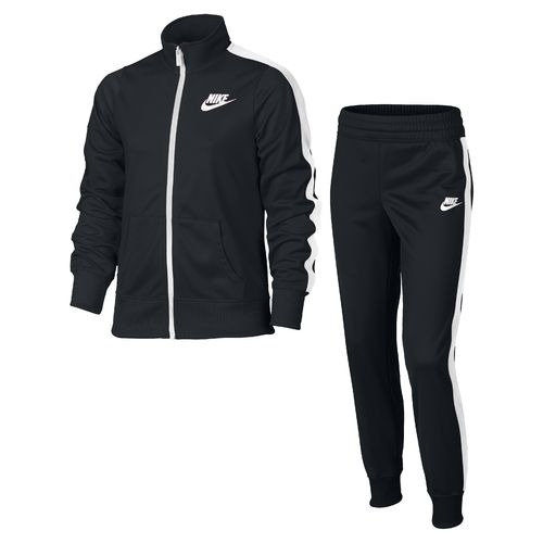 Nike Girls' Sportswear Track Suit