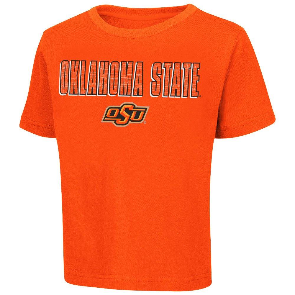 Colosseum Athletics Toddlers' Oklahoma State University Dino League T-shirt