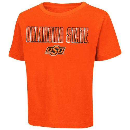 Colosseum Athletics Toddlers' Oklahoma State University Dino League T-shirt
