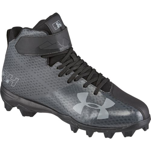 Under Armour Men's Harper RM Baseball Cleats - view number 2