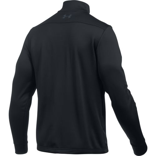 Under Armour Men's Armour Fleece 1/4 Zip Pullover - view number 2