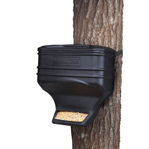Display product reviews for Moultrie Feed Station Gravity Deer Feeder