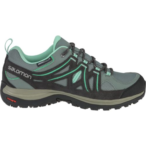 Salomon Women's Ellipse 2 Waterproof Hiking Shoes - view number 1