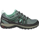 Salomon Women's Ellipse 2 Waterproof Hiking Shoes