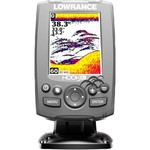 Lowrance Hook 3x Mid/High Fishfinder - view number 2