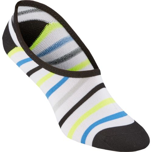 BCG™ Women's Footie Socks 3-Pack
