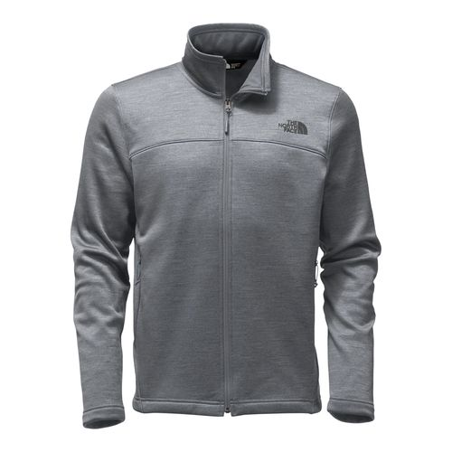 The North Face® Men's Schenley Full Zip Jacket