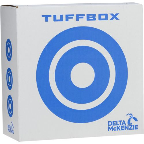 Display product reviews for Delta McKenzie Youth Box Archery Target