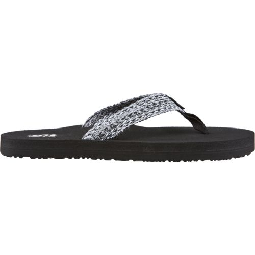 Display product reviews for Teva® Women's Mush II Flip-Flops